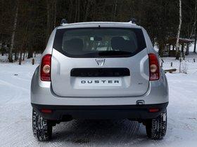 Ver foto 35 de Dacia Dacia Duster 2010