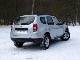 Ver foto 34 de Dacia Dacia Duster 2010