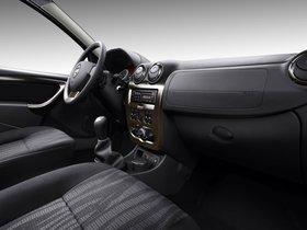 Ver foto 30 de Dacia Dacia Duster 2010