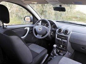 Ver foto 29 de Dacia Dacia Duster 2010