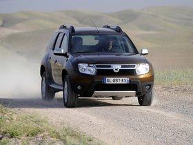 Ver foto 27 de Dacia Dacia Duster 2010