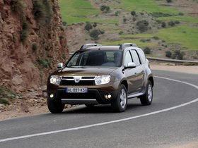 Ver foto 26 de Dacia Dacia Duster 2010