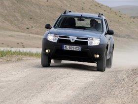 Ver foto 25 de Dacia Dacia Duster 2010