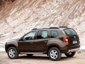 Ver foto 24 de Dacia Dacia Duster 2010