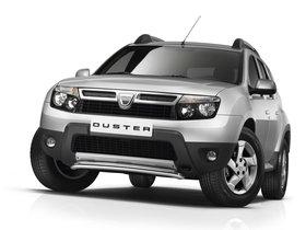 Ver foto 23 de Dacia Dacia Duster 2010