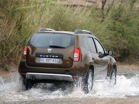 Ver foto 22 de Dacia Dacia Duster 2010