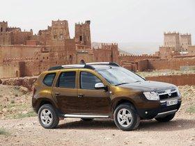 Ver foto 21 de Dacia Dacia Duster 2010