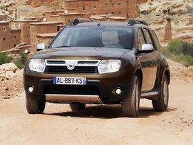 Ver foto 20 de Dacia Dacia Duster 2010