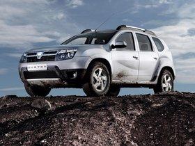 Ver foto 19 de Dacia Dacia Duster 2010