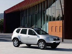 Ver foto 18 de Dacia Dacia Duster 2010