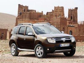 Ver foto 17 de Dacia Dacia Duster 2010
