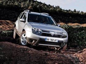 Ver foto 16 de Dacia Dacia Duster 2010