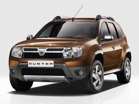 Ver foto 42 de Dacia Dacia Duster 2010