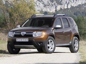 Ver foto 40 de Dacia Dacia Duster 2010