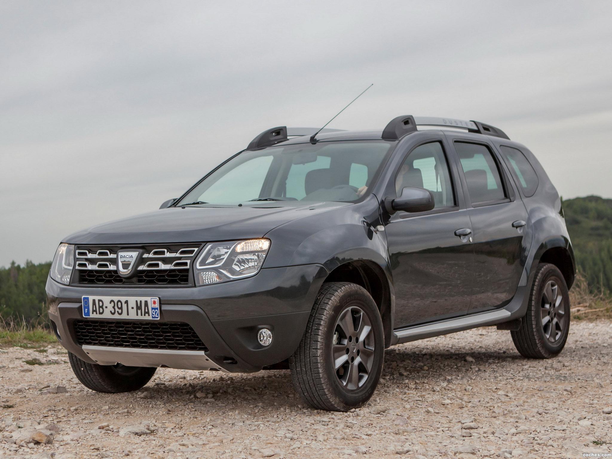 Foto 15 de Dacia Duster 2014