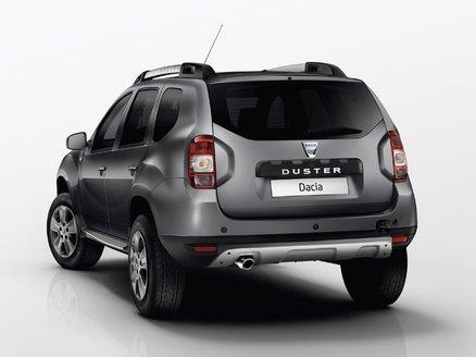 Precios Dacia Duster Ofertas De Dacia Duster Nuevos