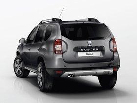 Ver foto 2 de Dacia Duster 2014