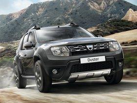 Ver foto 12 de Dacia Duster 2014