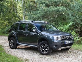 Ver foto 8 de Dacia Duster 2014