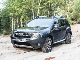 Ver foto 6 de Dacia Duster 2014