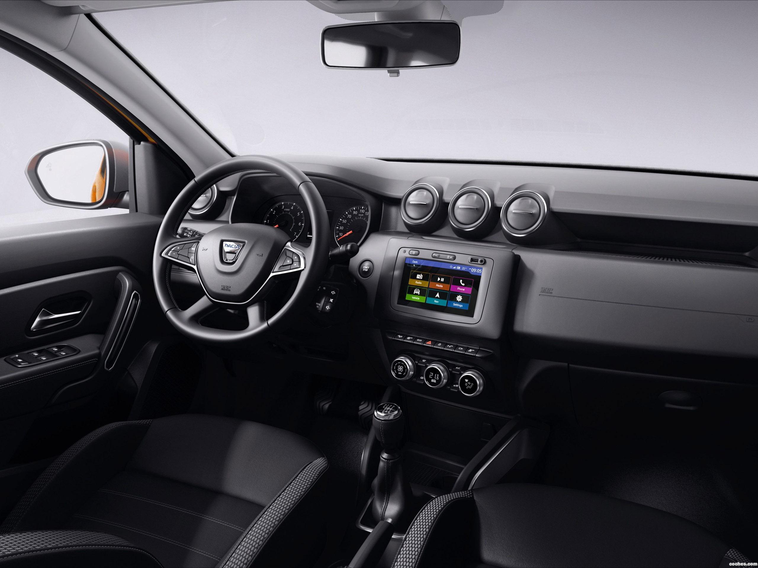Foto 26 de Dacia Duster 2017