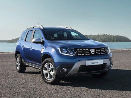 Precios Dacia Duster - Ofertas de Dacia Duster nuevos ...