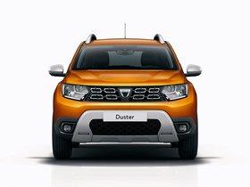 Ver foto 22 de Dacia Duster 2017