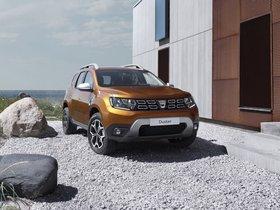 Ver foto 7 de Dacia Duster 2017