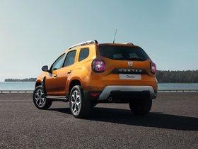 Ver foto 23 de Dacia Duster 2017