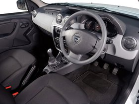 Ver foto 11 de Dacia Duster Access UK 2014