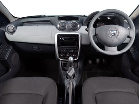 Ver foto 10 de Dacia Duster Access UK 2014