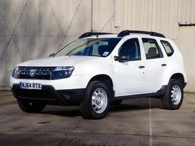 Ver foto 9 de Dacia Duster Access UK 2014