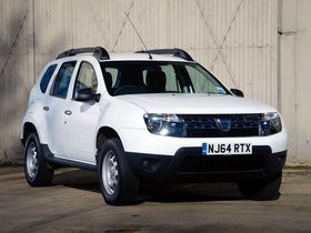 Ver foto 8 de Dacia Duster Access UK 2014