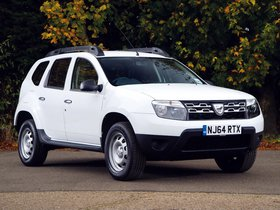 Ver foto 5 de Dacia Duster Access UK 2014