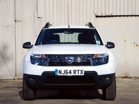 Ver foto 4 de Dacia Duster Access UK 2014