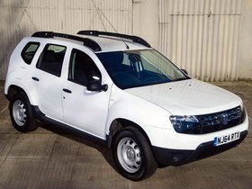 Ver foto 3 de Dacia Duster Access UK 2014