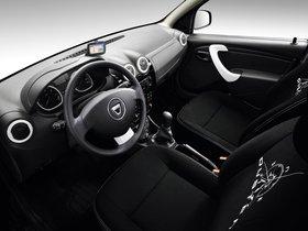 Ver foto 6 de Dacia Duster Aventure 2013