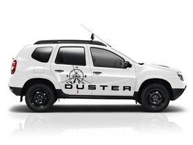Ver foto 3 de Dacia Duster Aventure 2013