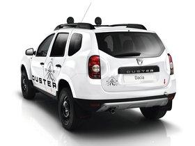 Ver foto 2 de Dacia Duster Aventure 2013
