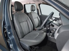 Ver foto 4 de Dacia Duster Black Edition UK 2013