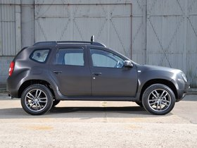 Ver foto 3 de Dacia Duster Black Edition UK 2013