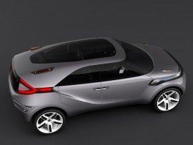 Ver foto 3 de Dacia Duster Concept 2009