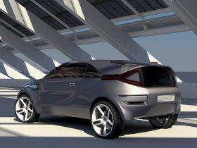 Ver foto 2 de Dacia Duster Concept 2009