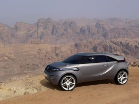 Ver foto 11 de Dacia Duster Concept 2009