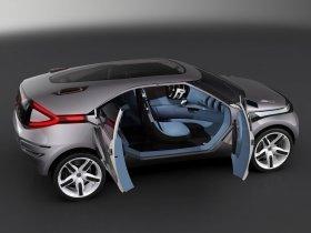 Ver foto 9 de Dacia Duster Concept 2009