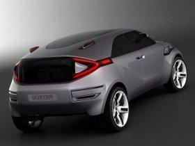 Ver foto 8 de Dacia Duster Concept 2009