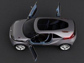 Ver foto 7 de Dacia Duster Concept 2009