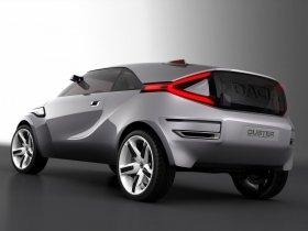 Ver foto 6 de Dacia Duster Concept 2009