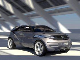 Ver foto 5 de Dacia Duster Concept 2009