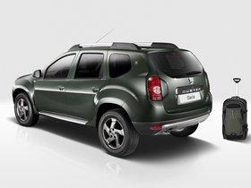 Ver foto 2 de Dacia Duster Delsey 2012